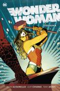 Brian Azzarello, Wonder Woman 2: Odvaha