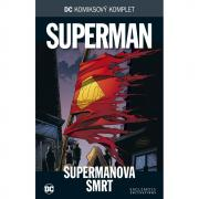 DCKK: Supermanova smrt