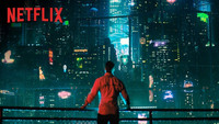 Altered Carbon 2. sezóna - trailer.
