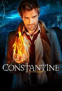 Constantine 01x08: The Saint of Last Resort: Part 1