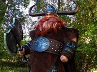Cosplay of the Day - 01.09.2014 (spacenews)