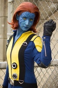 Cosplay of the Day - 02.07.2015 (spacenews)