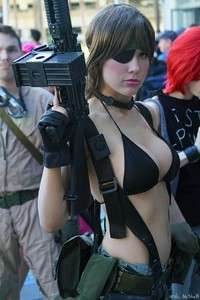 Cosplay of the Day - 13.10.2013
