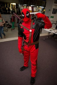 Cosplay of the Day - 16.10.2013