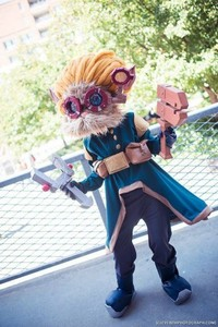 Cosplay of the Day - 17.12.2014 (spacenews)