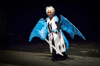 Cosplay of the Day - 18.10.2013