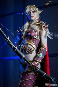 Cosplay of the Day - 20.08.2014 (spacenews)