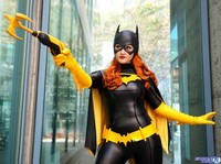 Cosplay of the Day - 21.04.2015 (spacenews)