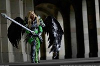 Cosplay of the Day - 21.08.2014 (spacenews)