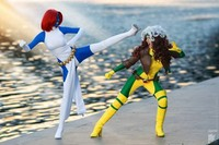 Cosplay of the Day - 22.09.2014 (spacenews)