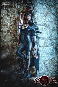 Cosplay of the Day - 25.08.2014 (spacenews)