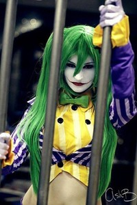 Cosplay of the Day - 27.10.2013