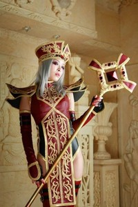 Cosplay of the Day - 28.08.2014 (spacenews)