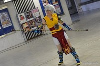 Cosplay of the Day - 29.09.2013