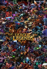 Frequencies - hudba League of Legends (spacenews)