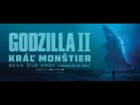 Godzilla: King of the Monsters - Trailer - SK