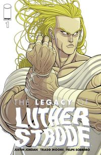 Komiks: The Legacy of Luther Strode