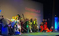 Reportáž: AnimeSHOW & GAME EXPO 2018