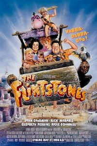 Retro: Flintstonovci