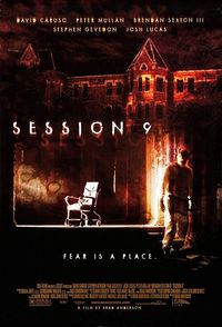 Retro: Session 9