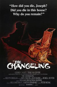 Retro: The Changeling