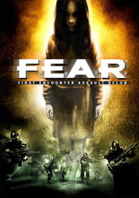 Retrorecenzia – F. E. A. R. (2005, Monolith productions) (spacenews)