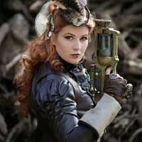 Steampunk of the Day - 18.05.2013