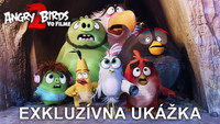 The Angry Birds Movie 2 - Trailer - Exkluzívna ukážka
