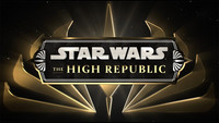 The High Republic - nový projekt Star Wars z dielne Disney