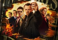 Trailer #2: The World's End (2013)