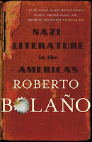 Roberto Bolaño: Nazi literature in the Americas