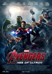 Avengers AoU - poster