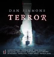 Dan_Simmons_Terror_audio_OneHotBook