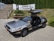 BBcon - DeLorean