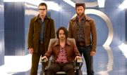 X-men: Days of Future Past - Beast, Charles, Wolverine